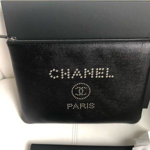 CHANEL Bags - Brand New Medium O Pouch